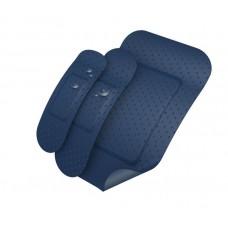 Kék  ragtapasz (3 féle méret) x 48
